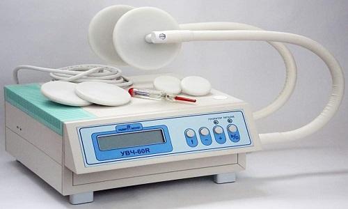 аппарат для проведения увч-терапии