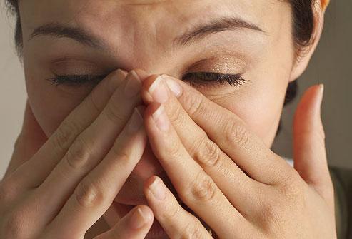 осложнения после этмоидотомии