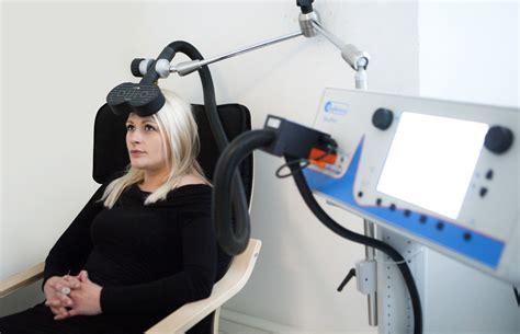 Транскраниальная электростимуляция (ТЭС-терапия) – это метод физиотерапии, заключающийся в неинвазивном электрическом воздействии на головной мозг