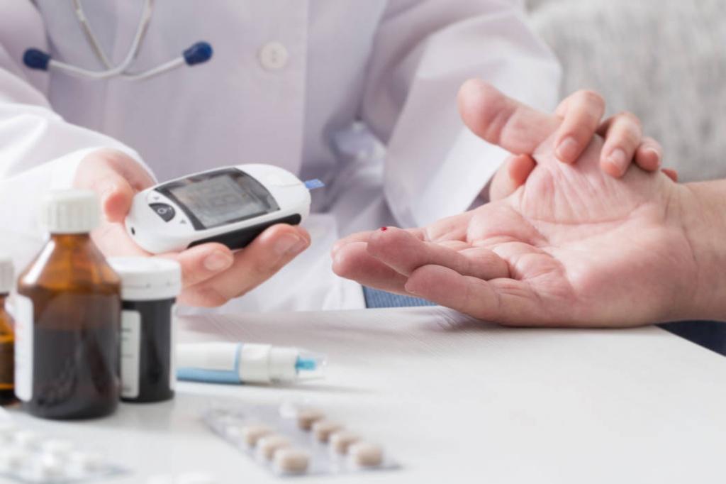 Анализ крови на инсулин значимый лабораторный показатель, применяемый при диагностике заболеваний.