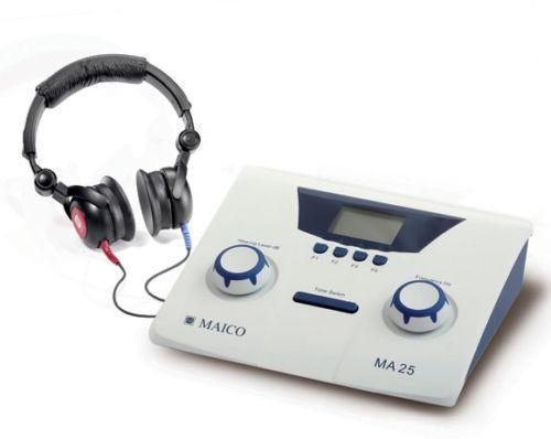 аппарат для проведения аудиометрии