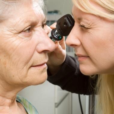 Офтальмоскопия – диагностический метод исследования сосудистой оболочки, сетчатки и диска зрительного нерва