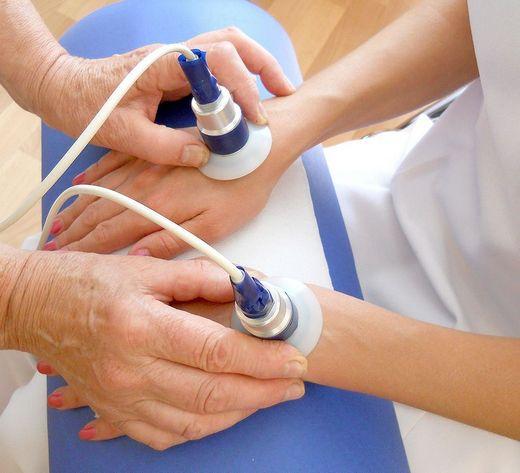 увч-терапия при артрите