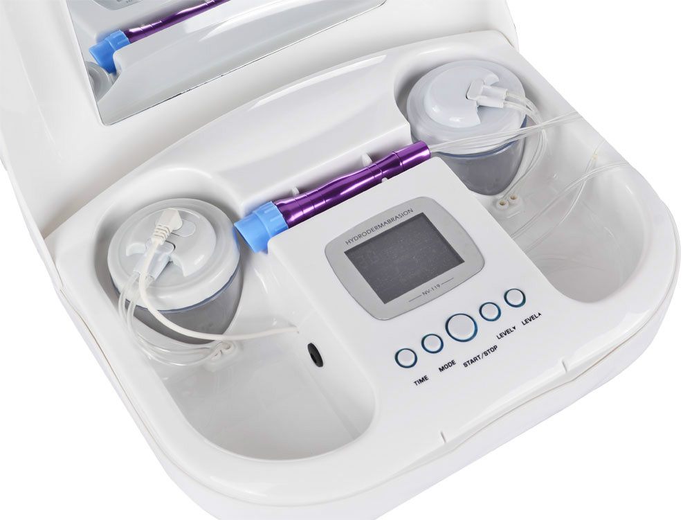 аппарат для проведения дермабразии лица