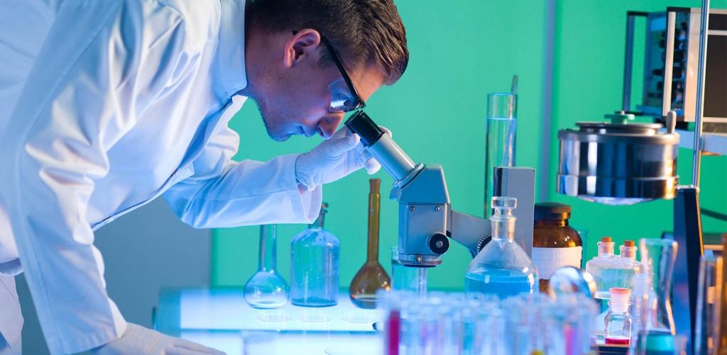 Стоит учесть, что разные лаборатории могут использовать свои границы норм.