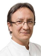 Мищеряков Евгений Матвеевич