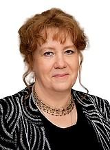 Третьяченко Надежда Ивановна