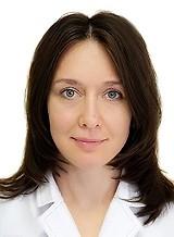 Тону Ангелина Георгиевна