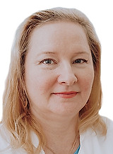 Корченкина Алла Альбертовна