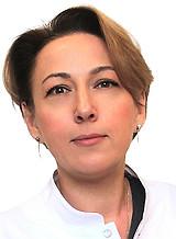 Щекаева Екатерина Игоревна