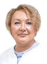 Лебедева Маргарита Николаевна
