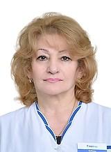 Бабаян Анжела Размиковна